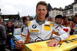 #100 Walkenhorst Motorsport, BMW M6 GT3: Nico Menzel (GER)