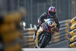 Stuart Easton, BMW