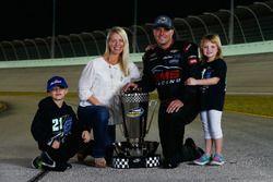 Campeón Johnny Sauter, GMS Racing Chevrolet
