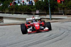 Graziano Buttoletti, A.C.N. Forze di Polizia, Dallara F 310