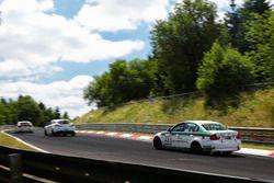 Marc Roitzheim, Uwe Petersen, BMW 325i e90