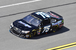 Brendan Gaughan, Beard Motorsports, Beard Oil Distributing Chevrolet SS