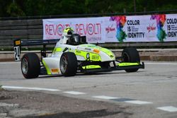 Alessandro Tinaburri, Formula Gloria Light