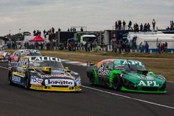 Emanuel Moriatis, Martinez Competicion Ford, Juan Jose Ebarlin, Donto Racing Chevrolet