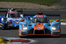 #34 Tockwith Motorsports Ligier JS P217 Gibson: Найджел Мур, Філіп Хенсон