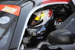 Alex Fontana, Mercedes AMG-GT3, AKKA ASP