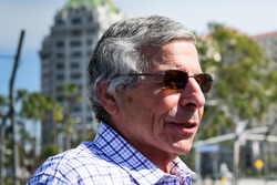 Jim Michaelian, Presidente del Grand Prix de Long Beach y director general