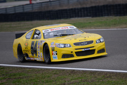Alon Day, Caal Racing, Chevrolet