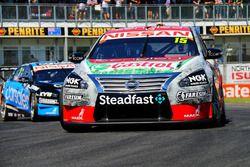 Rick Kelly, Nissan Motorsports, Todd Kelly, Nissan Motorsports