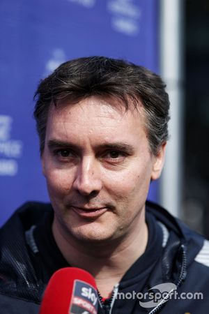 James Key, Scuderia Toro Rosso STR12 director técnico