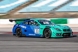 BMW M6 GT3, Team Falken Motorsport