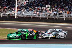 Juan Jose Ebarlin, Donto Racing Chevrolet, Leonel Pernia, Dose Competicion Chevrolet