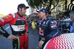 Нани Рома, Overdrive Racing, Стефан Петерансель, Peugeot Sport