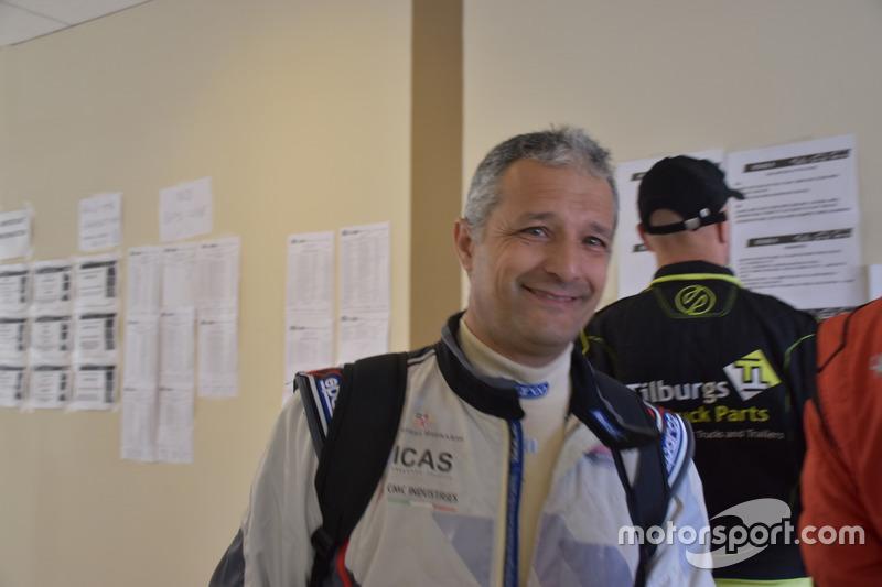 Loris Calubini