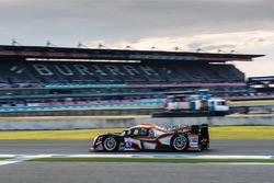 #67 PRT Racing Ginetta LMP3: Ate De Jong,Charlie Robertson