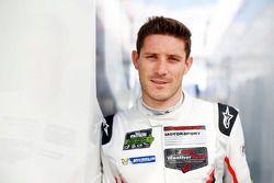 Кевин Эстре, Porsche Team North America Porsche
