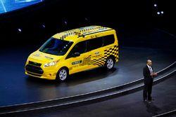 Raj Nair, EVP Global Product Development Ford
