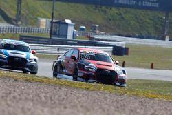 Maurits Sandberg, Racing One, Audi RS3 LMS