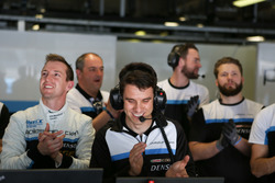 Nestor Girolami, Polestar Cyan Racing, Volvo S60 Polestar TC1 met het team