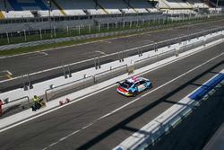 Tom Chilton, Sebastien Loeb Racing