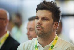 Kenneth Heyer, HTP Motorsport