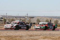 Nicolas Cotignola, Sprint Racing Torino, Juan Martin Bruno, UR Racing Dodge