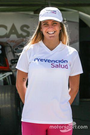 Девушки Argentina Prevencion Salud