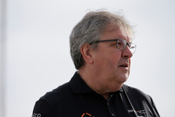 Nigel Beresford, Faraday Future Dragon Racing
