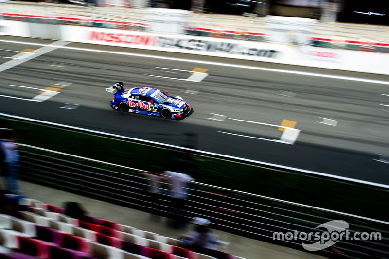 Маттиас Экстрём, Audi RS5 DTM, Audi Sport Team Abt Sportsline