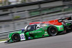#99 Wineurasia, Ligier JSP3: Scott Andrews, William Lok, Devon Modell
