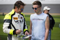 Alan Brynjolfsson, Automatic Racing/VOLT Racing