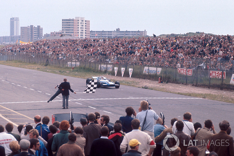 1969 Dutch GP