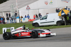 Marcel Maurer, Tatuus-Renault E2, Chablais Racing Team, 1. Manche