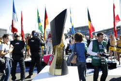 Trophée DTM Champions