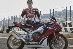 Nicky Hayden, Honda CBR 1000 rr