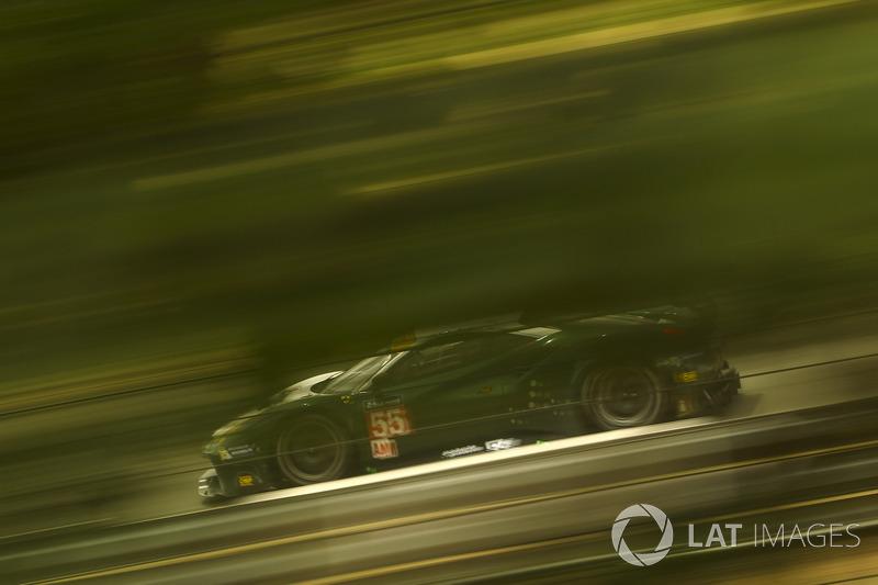 49°: #55 Spirit of Race Ferrari 488 GTE: Duncan Cameron, Aaron Scott, Marco Cioci