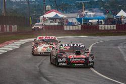 Pedro Gentile, JP Carrera Chevrolet, Christian Dose, Dose Competicion Chevrolet