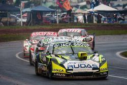 Martin Ponte, UR Racing Team Dodge