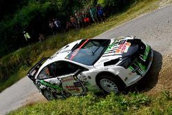 Paolo Porro, Paolo Cargnelutti, Ford Focus WRC