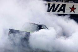 1. John Hunter Nemechek, SWM-NEMCO Motorsports Chevrolet