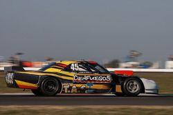 Facundo Gil Bicella, Alifraco Sport Dodge