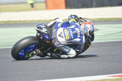 #14 MACO Racing Team, Yamaha: Greg Junod, Marko Jerman, Anthony Dos Santos