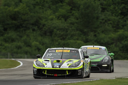 #19 Performance Motorsports Group Ginetta G55: Parker Chase