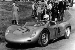 Porsche 1958
