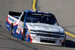Brandon Jones, Chevrolet