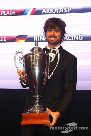2016 Sprint Cup Pro-AM Cup equipos, Kessel Racing, campeón