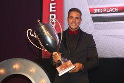 2016 Sprint Cup Silver Cup pilotlar, Nicolaj Moller Madsen