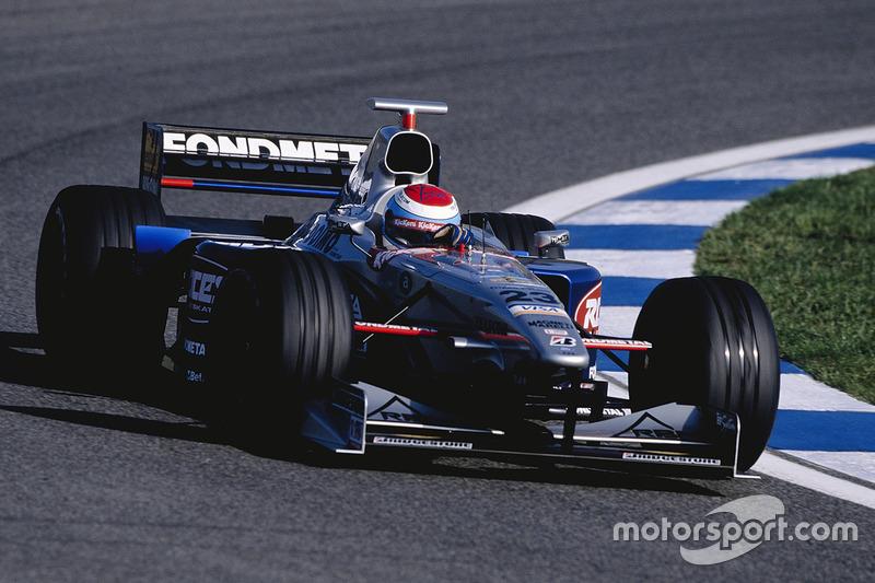 Minardi (1985-2005)