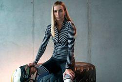 Carmen Jorda, Adidas'la anlaştı