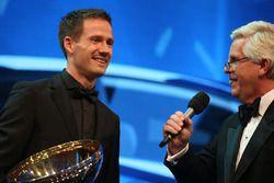 Wereldkampioen rally Sébastien Ogier